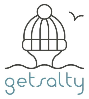Get-Salty-Logo