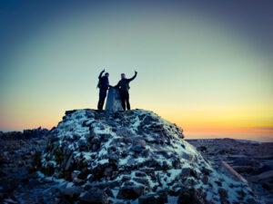 Kase-Lewis-Mountain